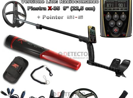 METAL DETECTOR BLACK FRIDAY